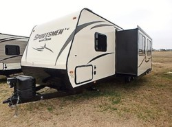 New 2017  K-Z Sportsmen LE 291BHLE by K-Z from McClain's Longhorn RV in Sanger, TX