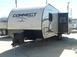 New 2016 K-Z Spree Connect 290RLS available in Fort Worth, Texas