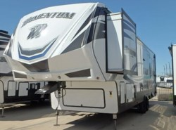 New 2016  Grand Design Momentum 327M by Grand Design from McClain's RV Fort Worth in Fort Worth, TX