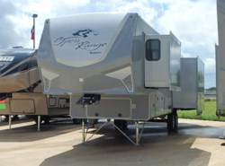 New 2017  Open Range Open Range ROAMER 348RLS by Open Range from McClain's RV Fort Worth in Fort Worth, TX