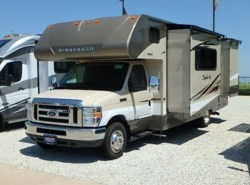 New 2017  Itasca Spirit IF326A by Itasca from McClain's RV Fort Worth in Fort Worth, TX