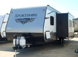 New 2017  K-Z Sportsmen LE 280BHSS by K-Z from McClain's RV Fort Worth in Fort Worth, TX