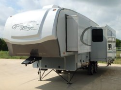 Used 2011 Open Range Open Range ROAMER 287RLS available in Fort Worth, Texas