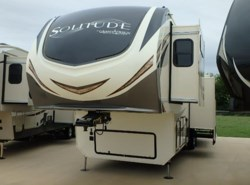 New 2017  Grand Design Solitude 377MBS by Grand Design from McClain's RV Fort Worth in Fort Worth, TX