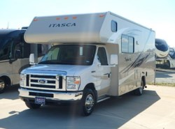 Used 2016  Itasca Spirit 25B by Itasca from McClain's RV Fort Worth in Fort Worth, TX