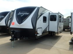 New 2017  Grand Design Imagine 2800BH by Grand Design from McClain's RV Fort Worth in Fort Worth, TX