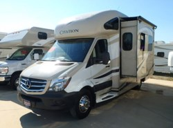 Used 2016  Thor Citation 24SA by Thor from McClain's RV Fort Worth in Fort Worth, TX