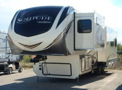 New 2017  Grand Design Solitude 310GK-R by Grand Design from McClain's RV Fort Worth in Fort Worth, TX