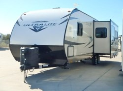 Used 2016  Open Range  Ultra Light 2710RL by Open Range from McClain's RV Fort Worth in Fort Worth, TX