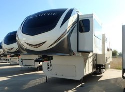 New 2017  Grand Design Solitude 379FLS by Grand Design from McClain's RV Fort Worth in Fort Worth, TX