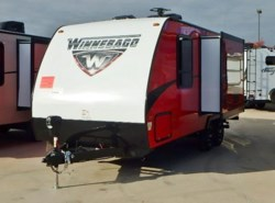 New 2017  Winnebago Micro Minnie 2106FBS by Winnebago from McClain's RV Fort Worth in Fort Worth, TX