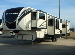 New 2017  K-Z Durango Gold 380FLF by K-Z from McClain's RV Fort Worth in Fort Worth, TX