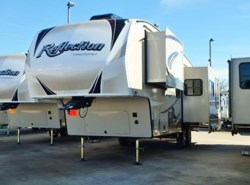 New 2017  Grand Design Reflection 307MKS by Grand Design from McClain's RV Fort Worth in Fort Worth, TX