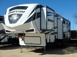 New 2017  Grand Design Momentum 349M by Grand Design from McClain's RV Fort Worth in Fort Worth, TX