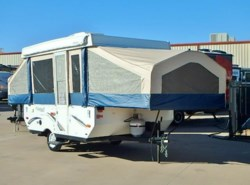 Used 2013  Forest River Flagstaff 206LTD by Forest River from McClain's RV Fort Worth in Fort Worth, TX