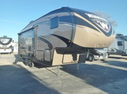 New 2016  Winnebago Voyage 27RLS by Winnebago from McClain's RV Superstore in Corinth, TX