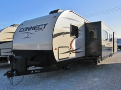 New 2017  K-Z Spree Connect 322BHS by K-Z from McClain's RV Superstore in Corinth, TX