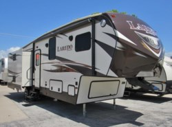 Used 2014  Keystone Laredo 2785RL by Keystone from McClain's RV Superstore in Corinth, TX