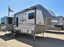 New 2017  Open Range Light 297RLS by Open Range from McClain's RV Fort Worth in Fort Worth, TX