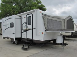Used 2015  Forest River Shamrock 231KS by Forest River from McClain's RV Superstore in Corinth, TX