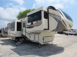 New 2017  Grand Design Solitude 374TH-R by Grand Design from McClain's RV Superstore in Corinth, TX