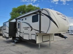 New 2017  K-Z Sportsmen 293RL by K-Z from McClain's RV Rockwall in Rockwall, TX