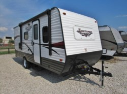New 2017  K-Z Sportsmen Classic 19BHS by K-Z from McClain's RV Superstore in Corinth, TX