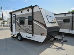 New 2017  K-Z Sportsmen Classic 14RB by K-Z from McClain's RV Superstore in Corinth, TX