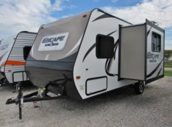 New 2017  K-Z Spree Escape 196S by K-Z from McClain's RV Superstore in Corinth, TX