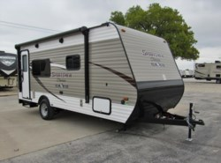 New 2017  K-Z Sportsmen Classic 180TH by K-Z from McClain's RV Rockwall in Rockwall, TX