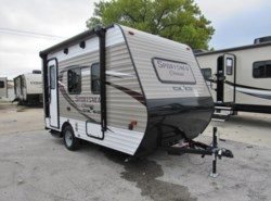 New 2017  K-Z Sportsmen Classic 130RB by K-Z from McClain's RV Rockwall in Rockwall, TX