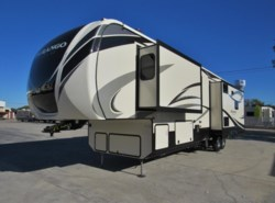 New 2017  K-Z Durango Gold 384GLT by K-Z from McClain's RV Superstore in Corinth, TX