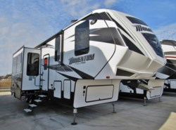 New 2017  Grand Design Momentum 350M by Grand Design from McClain's RV Superstore in Corinth, TX