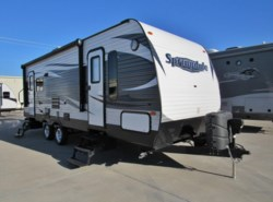Used 2015 Keystone Springdale 266 available in Corinth, Texas
