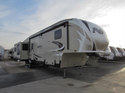 Used 2016  Grand Design Reflection 367BHS by Grand Design from McClain's RV Superstore in Corinth, TX