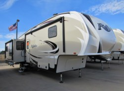 New 2017  Grand Design Reflection 337RLS by Grand Design from McClain's RV Superstore in Corinth, TX