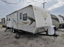 Used 2013  K-Z Spree 280 by K-Z from McClain's RV Superstore in Corinth, TX