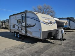 Used 2014  Skyline Nomad 204 by Skyline from McClain's RV Superstore in Corinth, TX