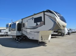 New 2017  Grand Design Solitude 375RES-R by Grand Design from McClain's RV Superstore in Corinth, TX