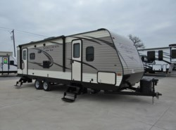 New 2017  K-Z Sportsmen LE 261RLLE by K-Z from McClain's RV Superstore in Corinth, TX
