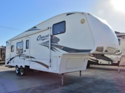 Used 2008  Keystone Cougar 292RKS by Keystone from McClain's RV Superstore in Corinth, TX
