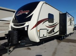 New 2016  K-Z Spree 263RKS by K-Z from McClain's RV Oklahoma City in Oklahoma City, OK