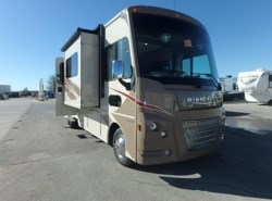 New 2016 Winnebago Vista LX WFE30T available in Oklahoma City, Oklahoma