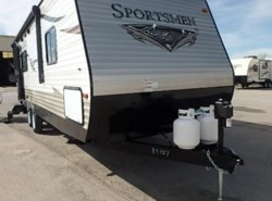 New 2016  K-Z Sportsmen LE 270RKSS by K-Z from McClain's RV Oklahoma City in Oklahoma City, OK