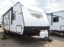 New 2017  K-Z Sportsmen SS 280BHSS by K-Z from McClain's Longhorn RV in Sanger, TX