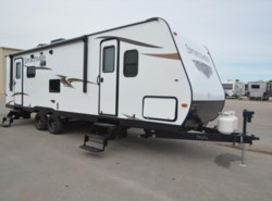 New 2017  K-Z Sportsmen SS 281RLSS by K-Z from McClain's RV Oklahoma City in Oklahoma City, OK