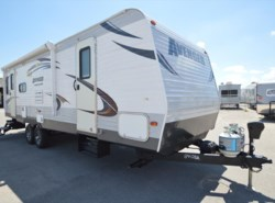 Used 2014  Glaval Primetime AVENGER 27RLS by Glaval from McClain's RV Oklahoma City in Oklahoma City, OK