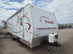 Used 2007  Fleetwood Prowler 260RL by Fleetwood from McClain's RV Oklahoma City in Oklahoma City, OK