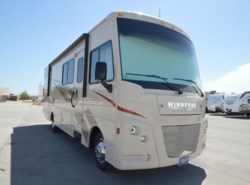 New 2017  Winnebago Vista WFE29VE by Winnebago from McClain's RV Oklahoma City in Oklahoma City, OK