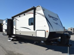 New 2017  K-Z Sportsmen 333BHK by K-Z from McClain's RV Oklahoma City in Oklahoma City, OK